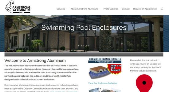 Armstrong Aluminum