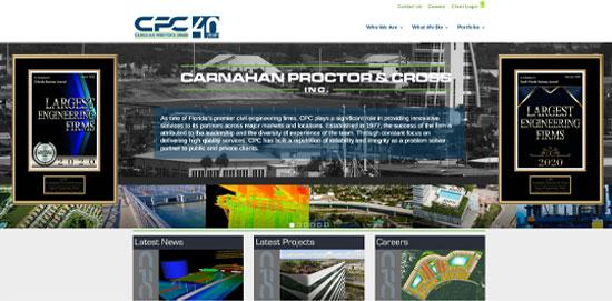 Carnahan Proctor Cross