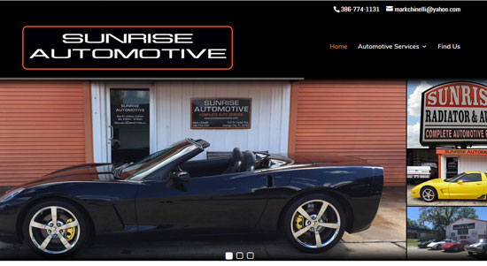 Sunrise Automotive