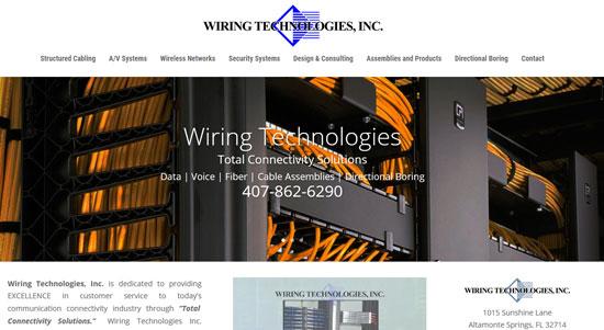 Wiring Technologies