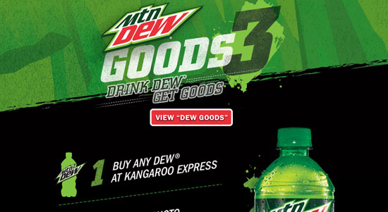 Dew Goods 3