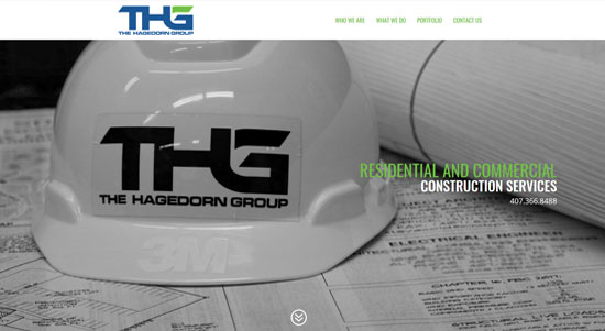 The Hagedorn Group