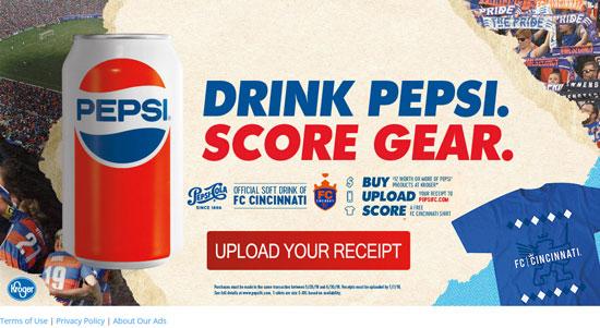 PepsiFC