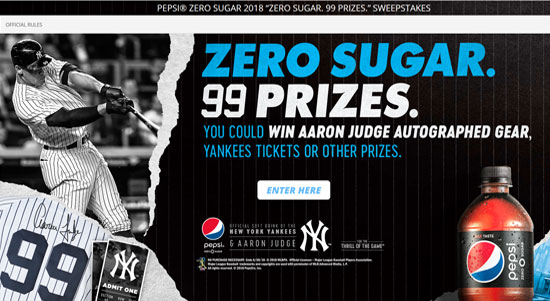 Zero Sugar 99